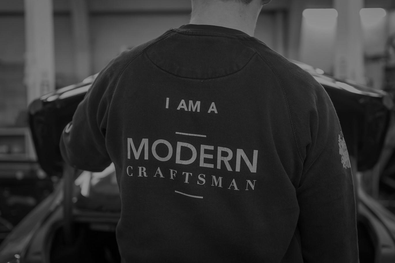 OPS Modern Craftsmanship
