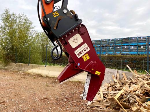 1418 - Multi Recycling schaar CW40 3 - kopie