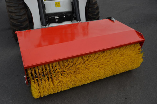 3702 - Veegborstel met opvangbak bobcat of wiellader 2,5 ton 2.jpg