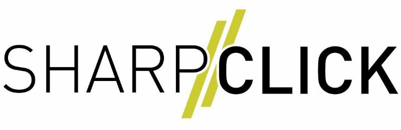 logo Sharp Click