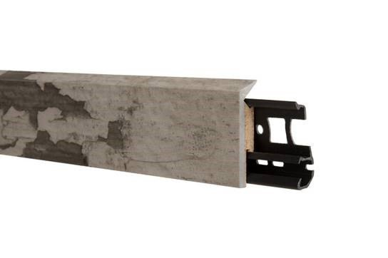 skirting with clip LVT_1364x0