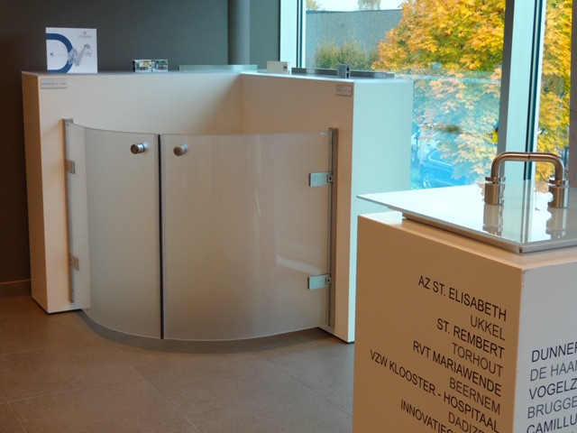 Our basic models are displayed in our demo showroom, giving you the opportunity to see the...