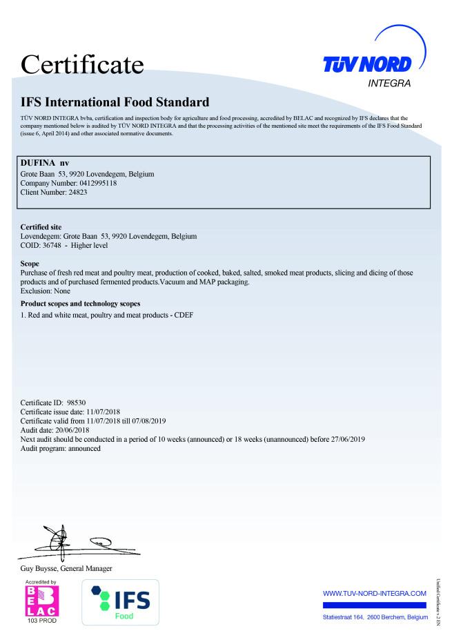 Dufina IFS v6 cert 07-18.jpg