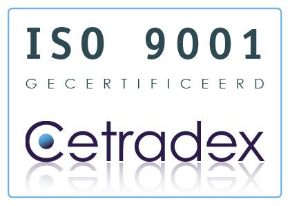CertificatiemerkISO9001