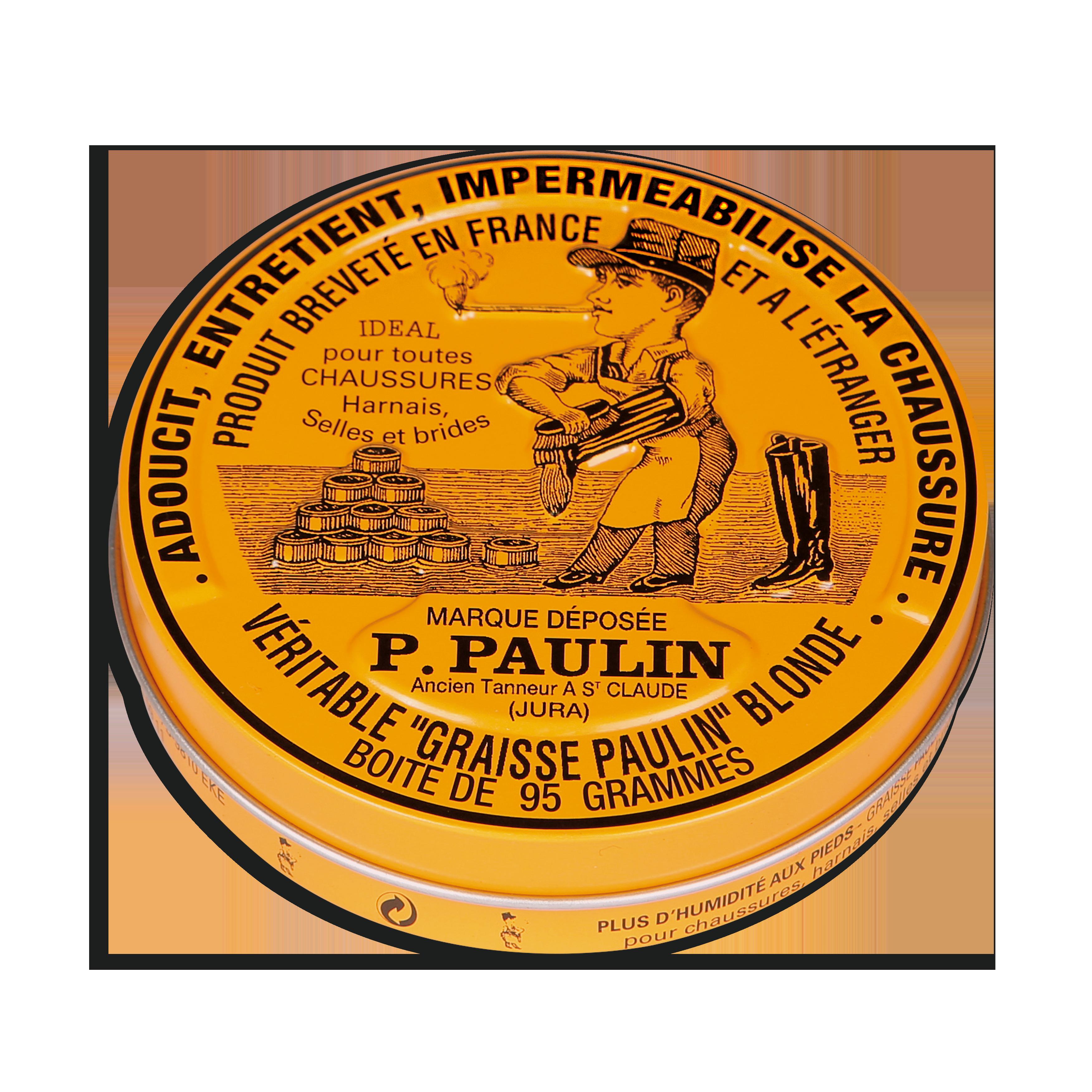 GRAISSE PAULIN BLONDE