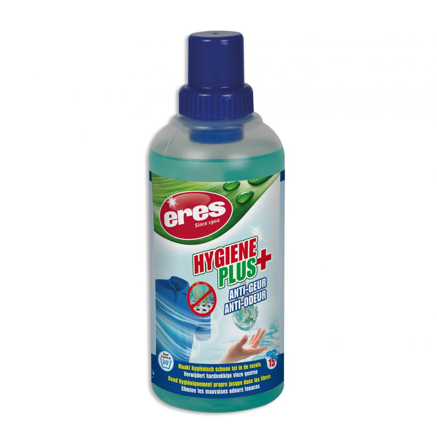 HYGIENE PLUS+ ANTI-GEUR