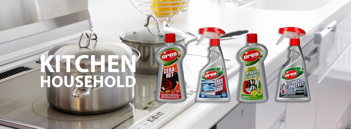 Kitchen / Household