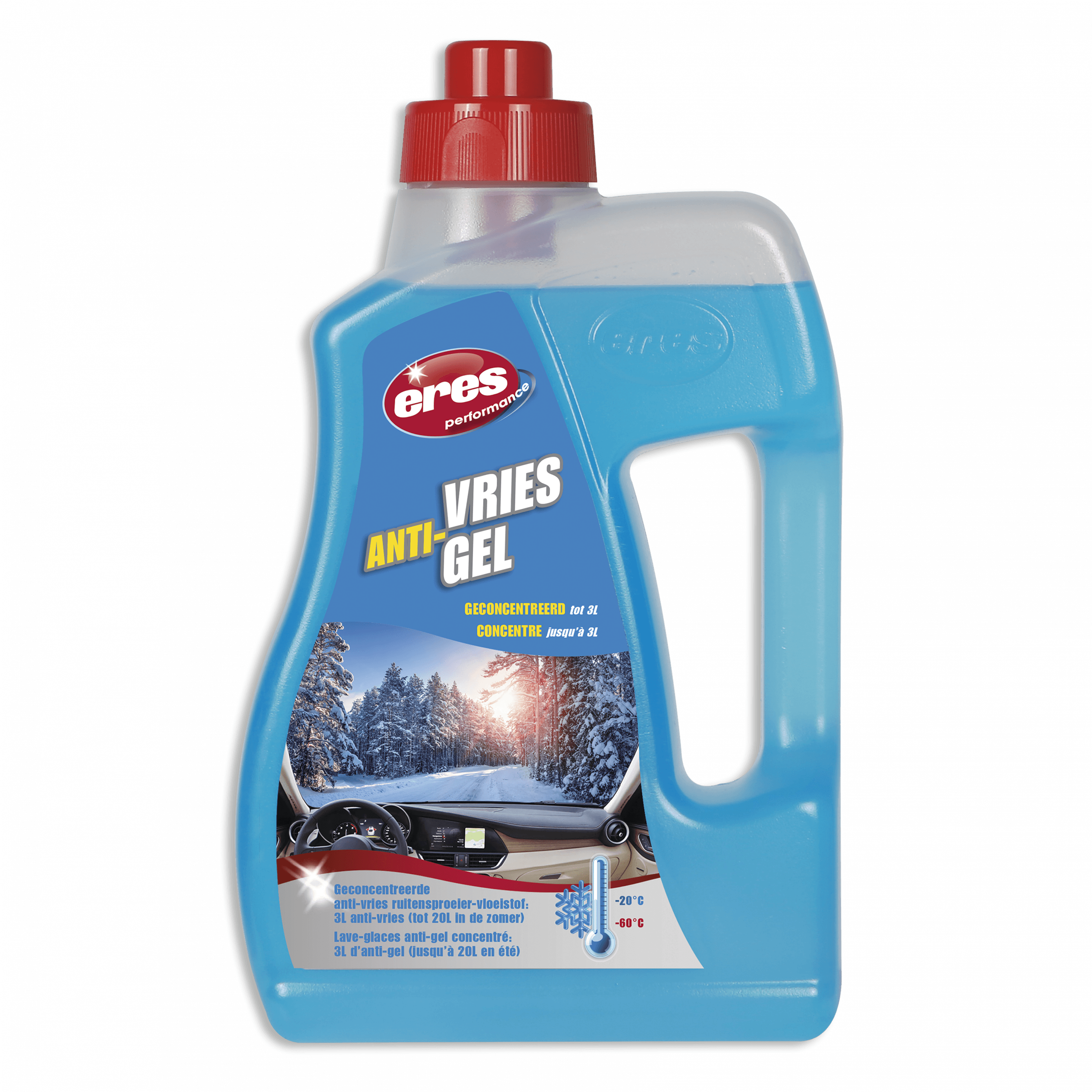 ANTI-FREEZE CONCENTRATE