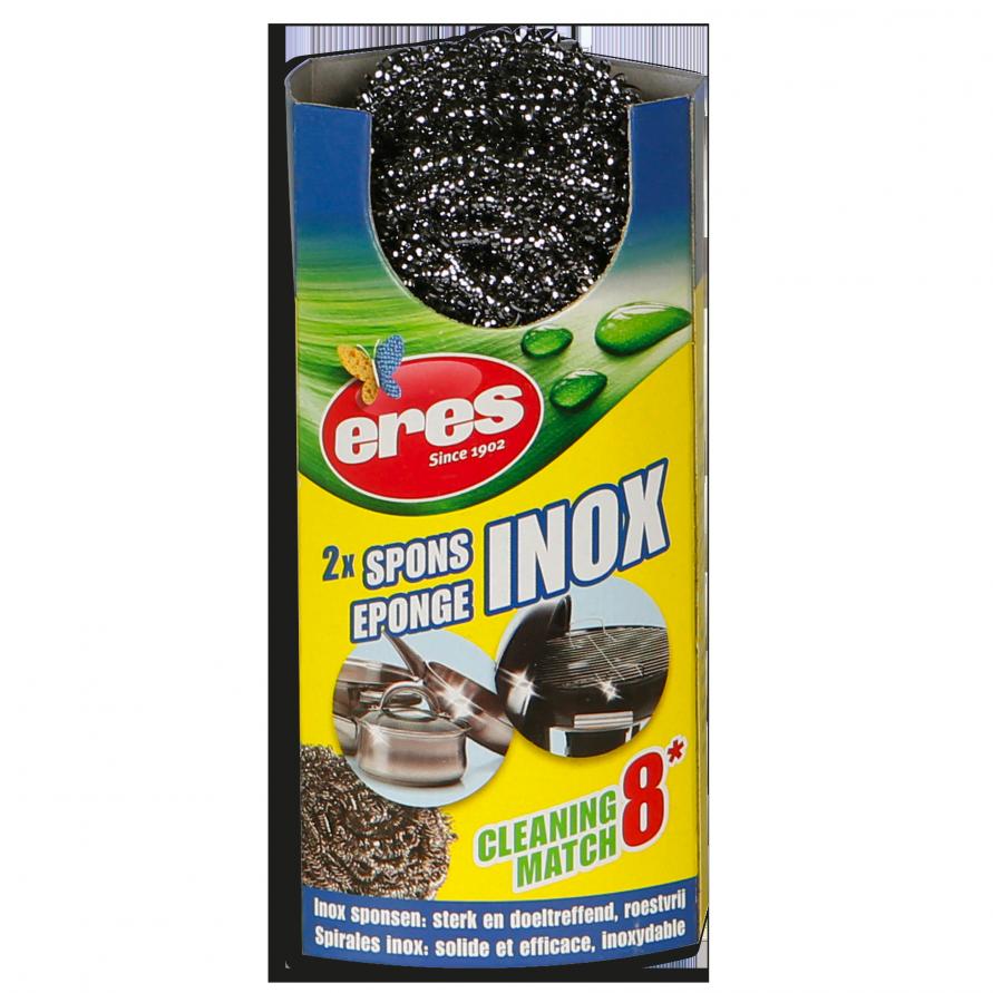 EPONGE INOX (PAR 2)