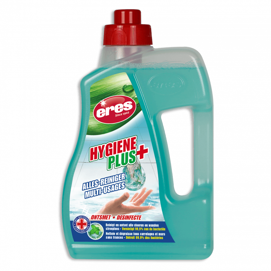 HYGIENE PLUS+ ALL PURPOSE CLEANER (Auth N° 2218B)