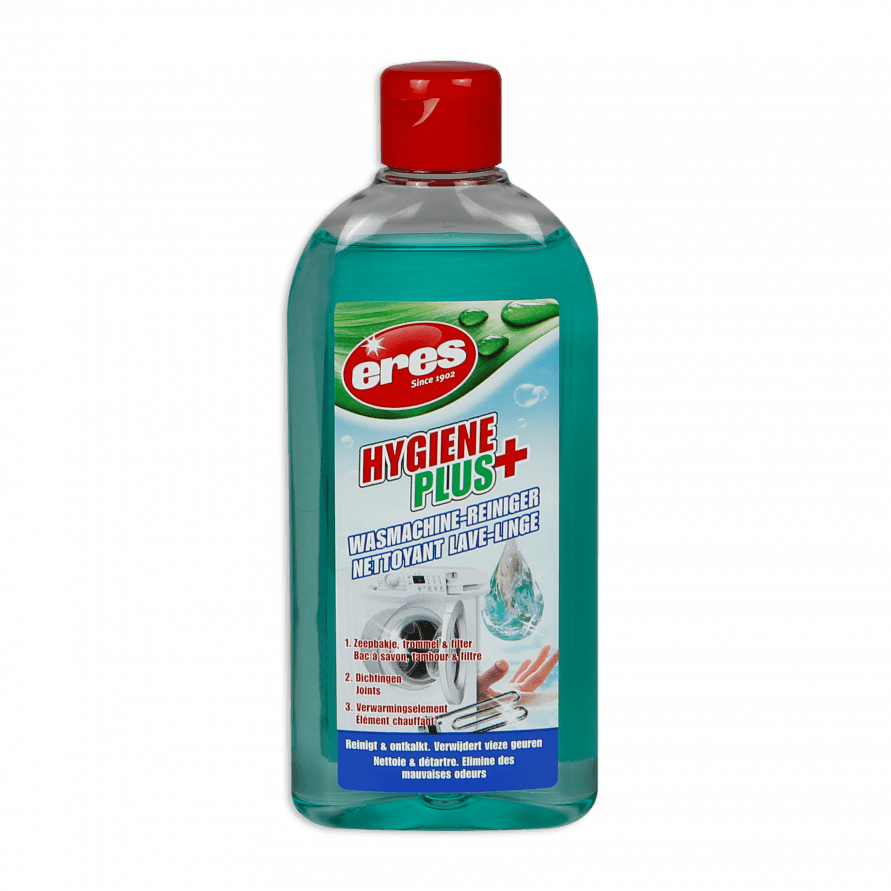 HYGIENE PLUS+ WASHING MACHINE