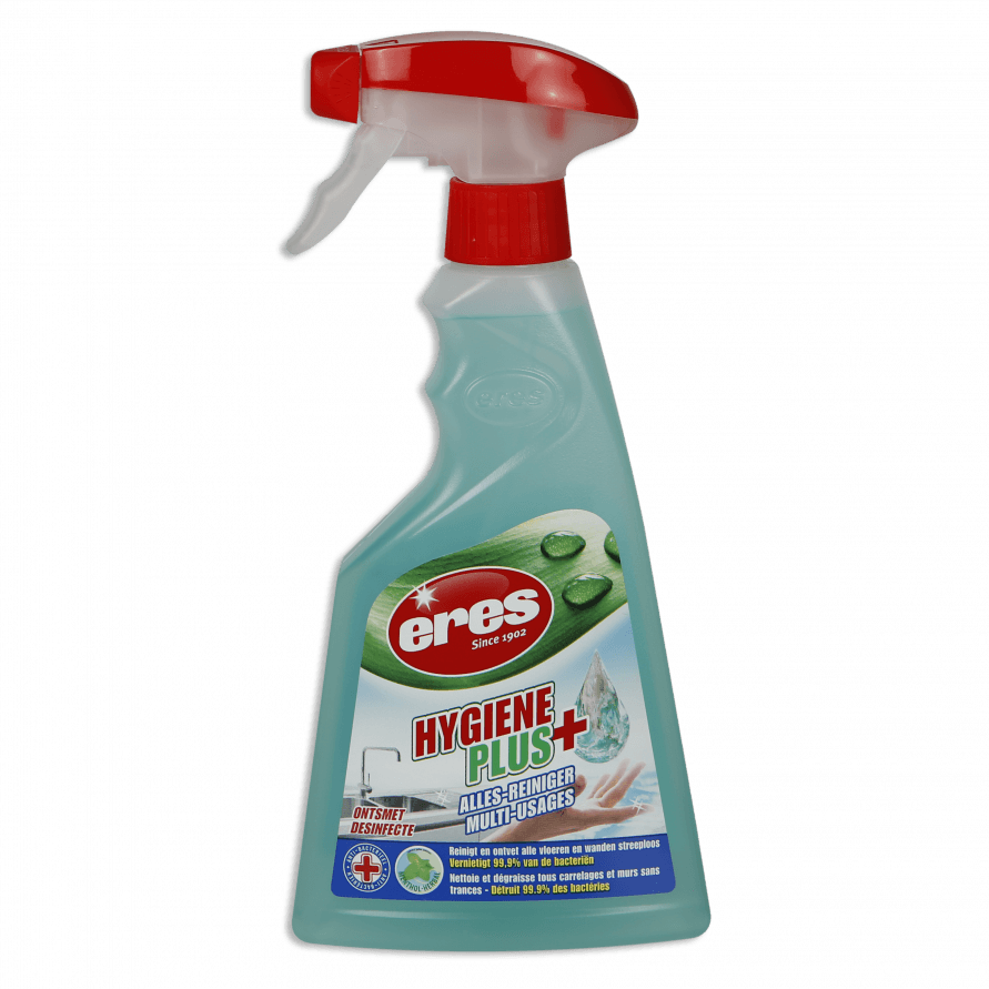 HYGIENE PLUS+ ALL PURPOSE CLEANER (Auth N° 11317B)