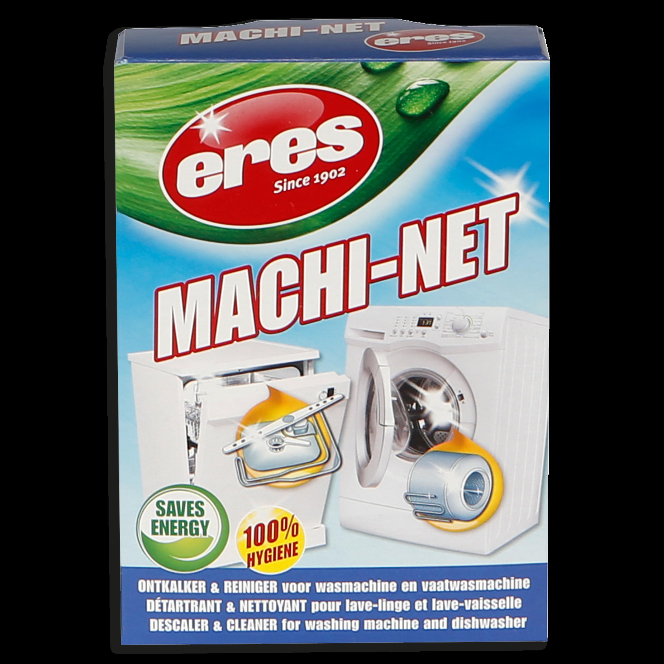 MACHI-NET