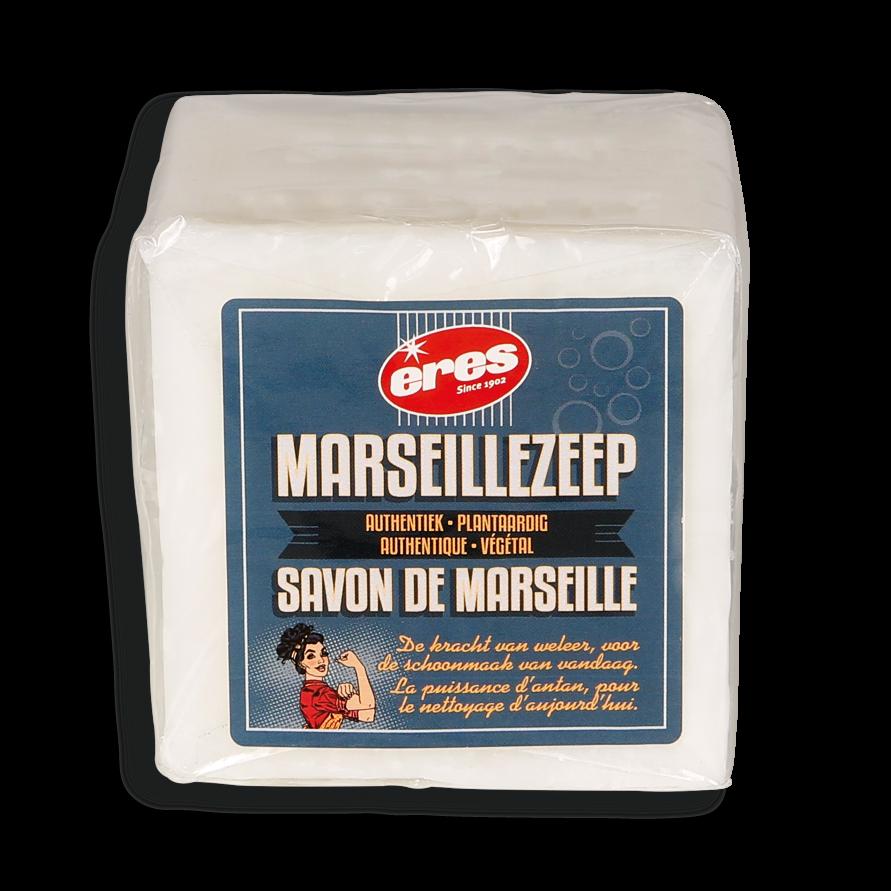 MARSEILLER SEIFE WEISS