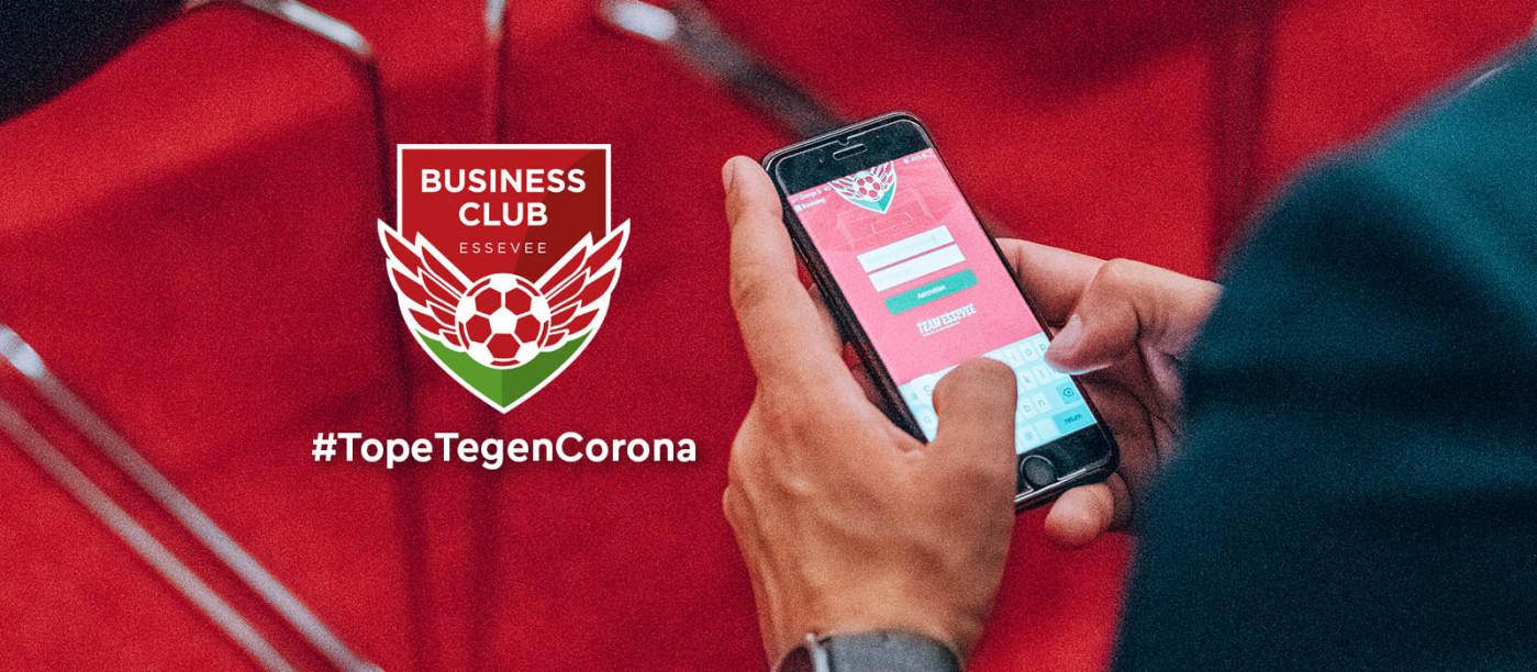 Webbanner_BusinessApp_TopeTegenCorona