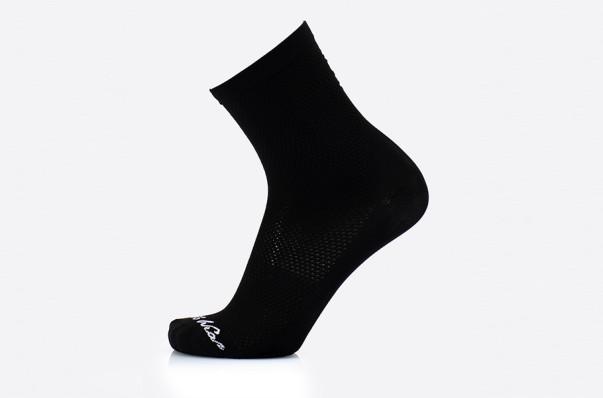 MBwear socks Stelvio h15 black
