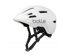 bolle stance matte white