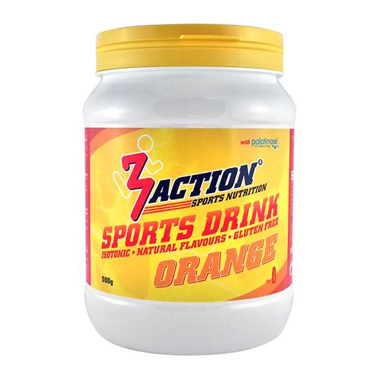 sports-drink-orange