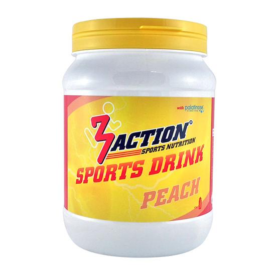 sports-drink-peach