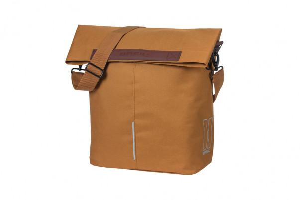 Basil shopper city camel brown