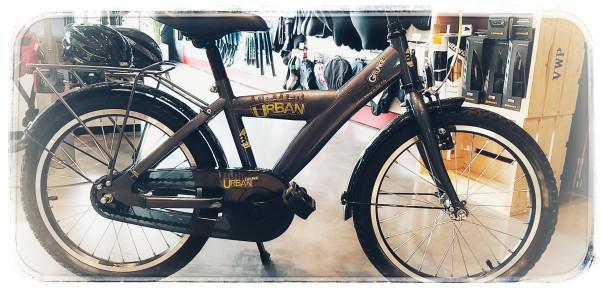 bikefun urban 18