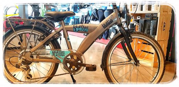 bikefun urban 20
