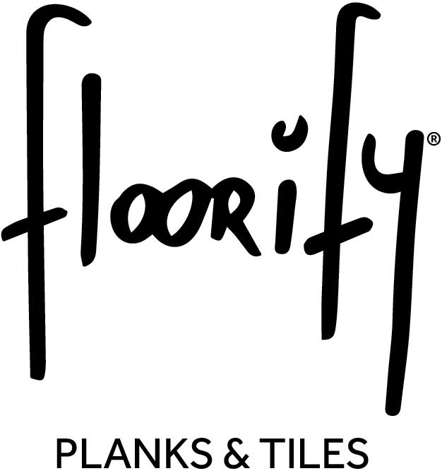 Floorify logo - vinyl vloer