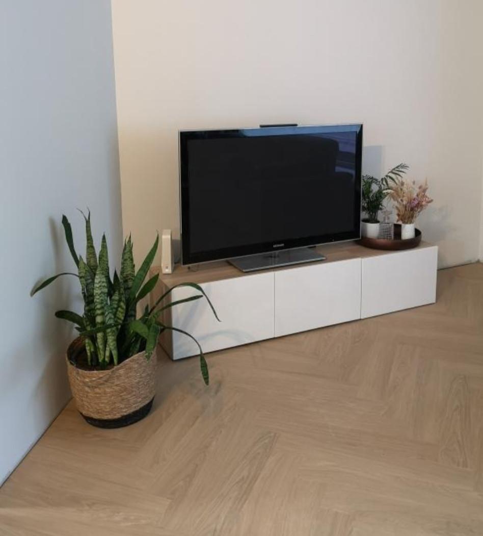 #Floorifans: Liesje Ribbens
