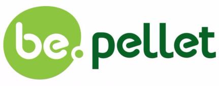 Logo Be Pellet