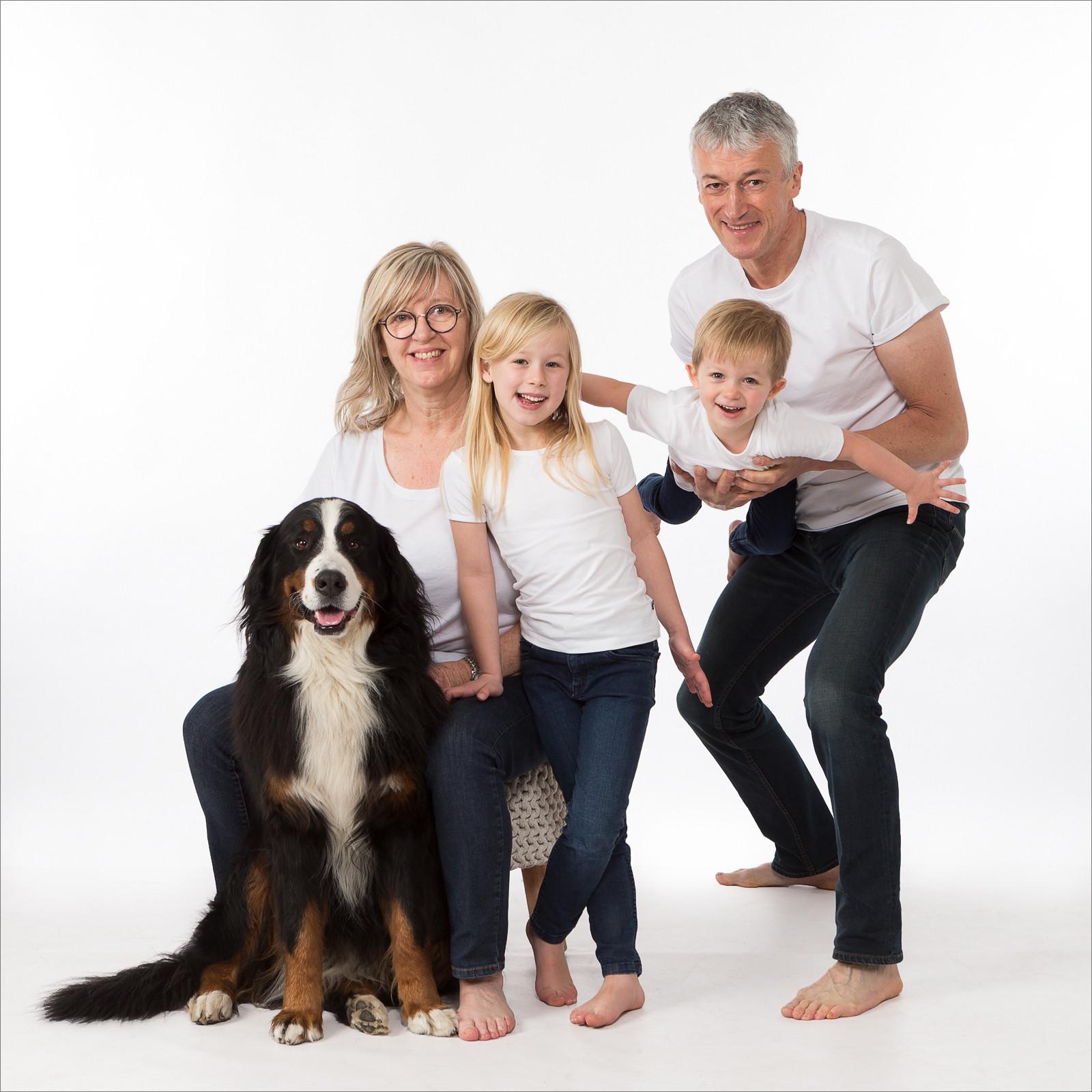 Gezin- en familiefotografie