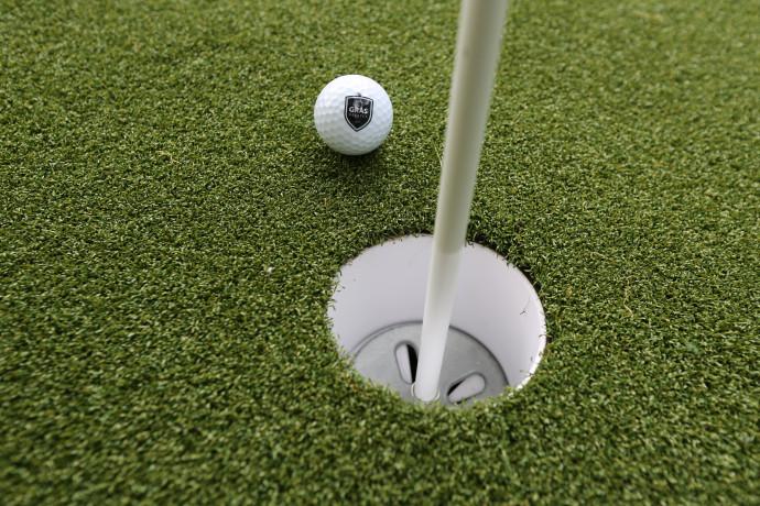 Verda Golf Pro   Grasmeester