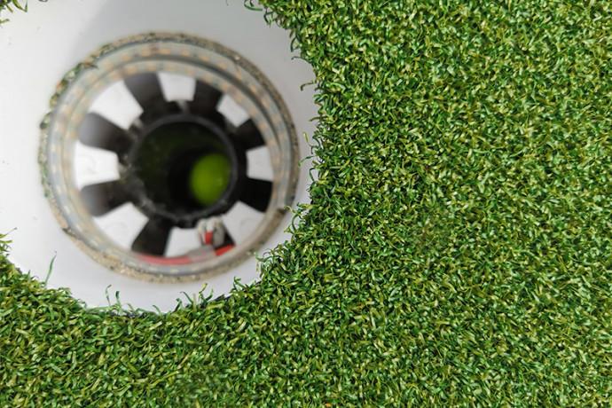 Verda Golf Pro | Grasmeester