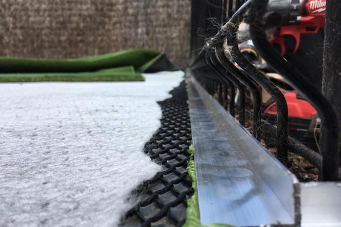 Drainbase | Grasmeester