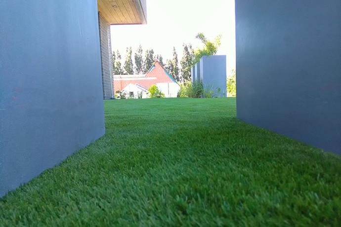 Grasmeester   Als nieuw terras of op een bestaand terras