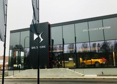 DS Store Kortrijk