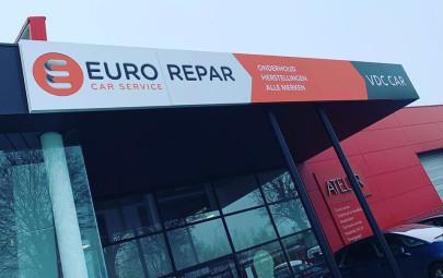 Euro Repar VDC Car Kortrijk
