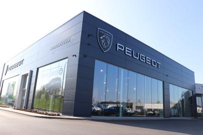 Peugeot Vandecasteele Courtrai