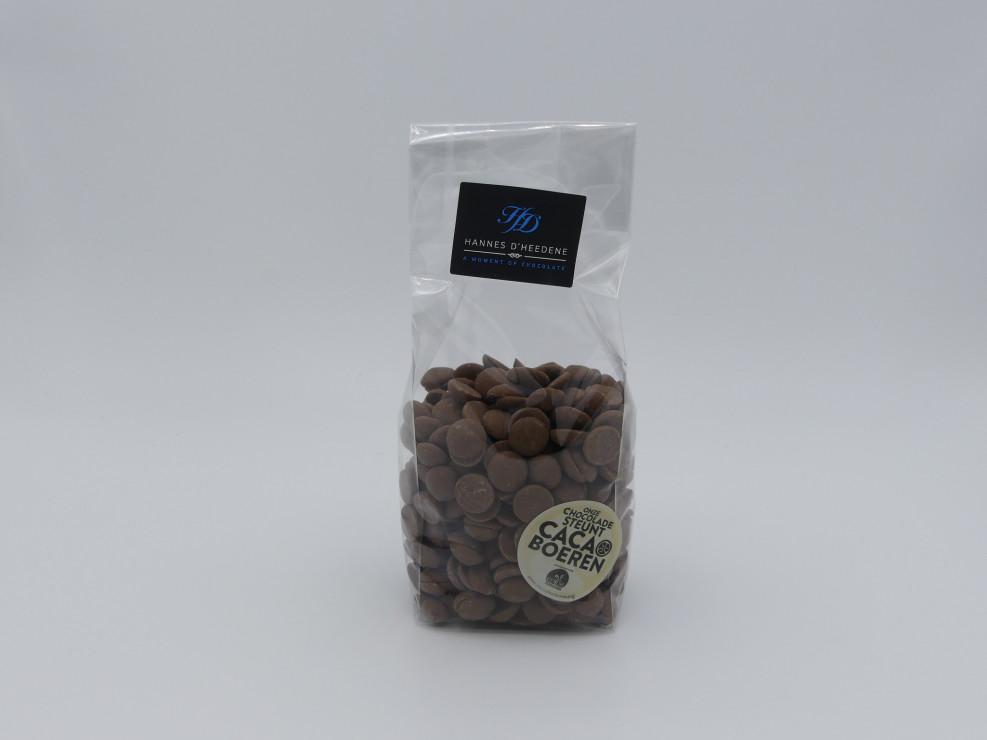 calletsmelkchocolade
