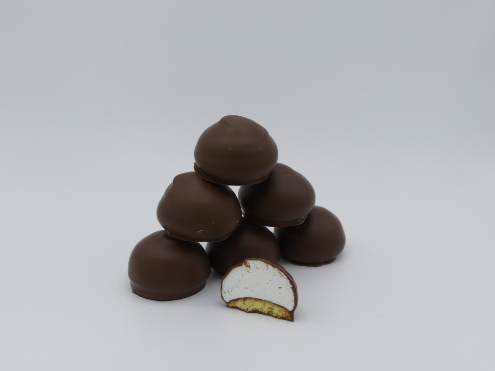 chocoladezoenen