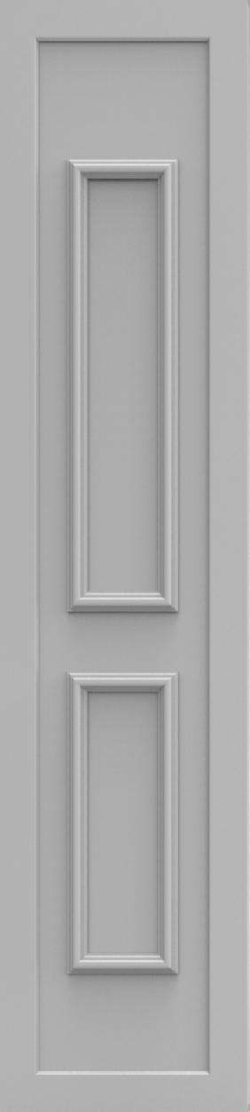Porte d'entrée 101509 PRAAG de la gamme Alufix posée par les établissements CELEREAU à Roncq