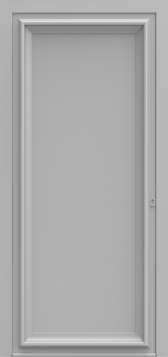 Porte d'entrée K 1 EVOLUTION de la gamme Classics posée par les établissements CELEREAU à Roncq