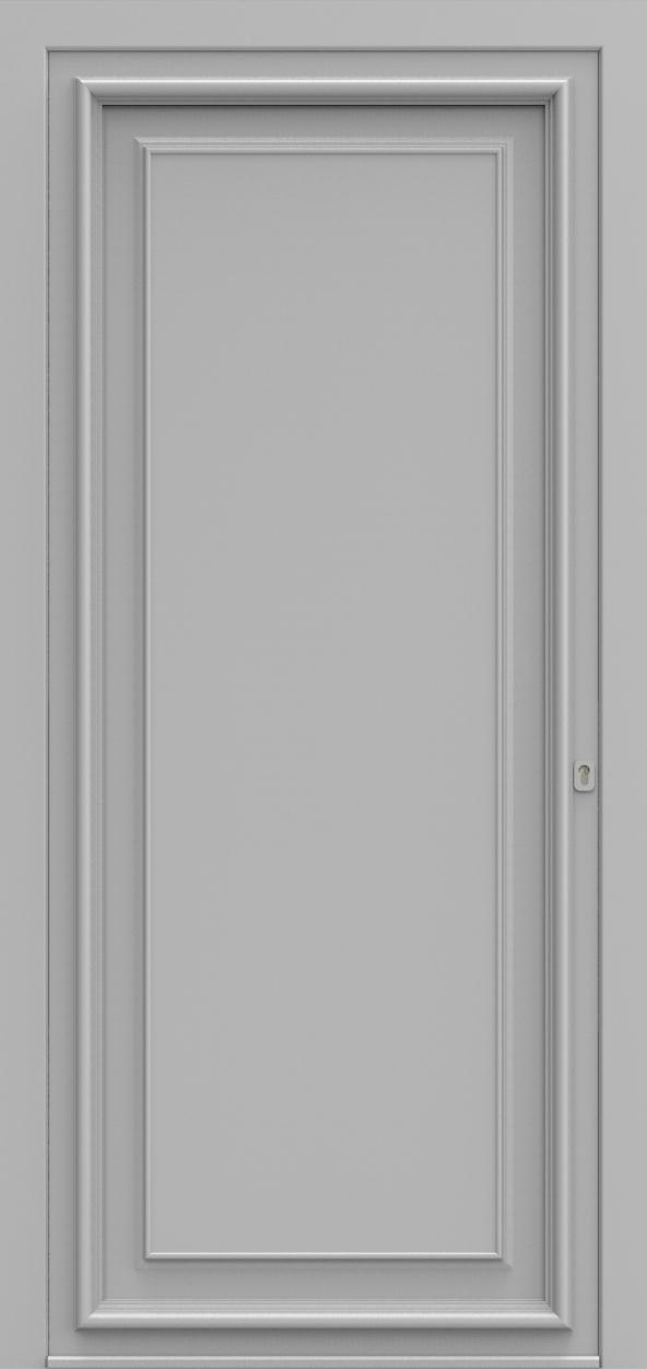 Porte d'entrée K 1 EXPANSION de la gamme Classics posée par les établissements CELEREAU à Roncq