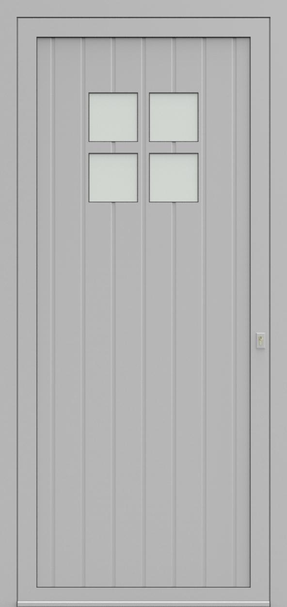 Porte d'entrée 64410A MARIAGE de la gamme Mondial posée par les établissements CELEREAU à Roncq