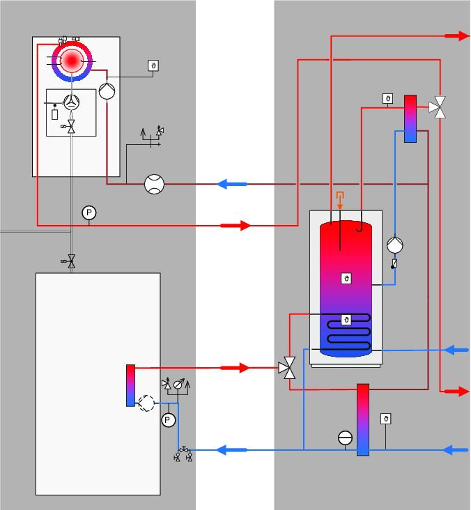 Viessmann technologie achter brandstofcel