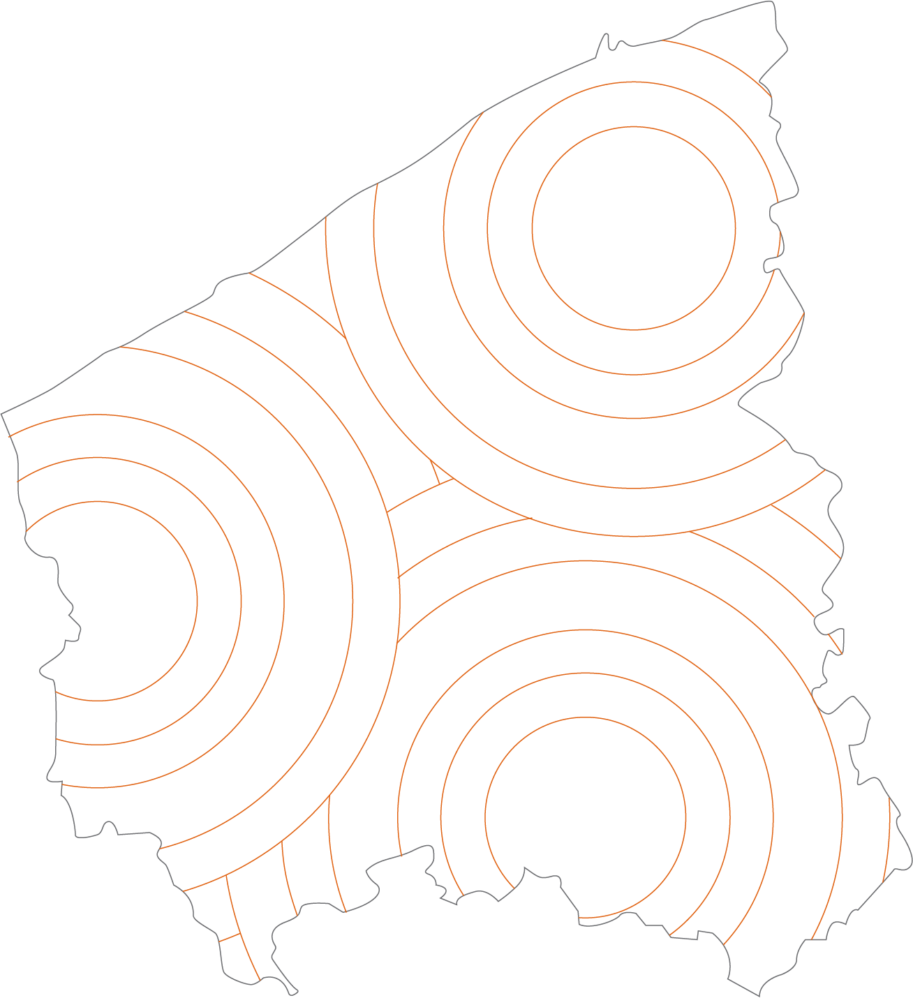 Holstra_kaart