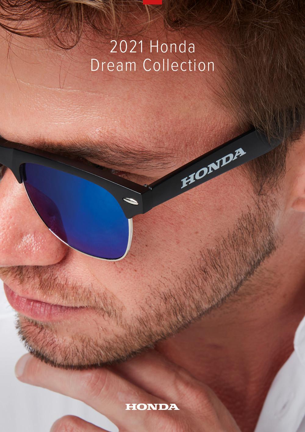 Honda Dream Collection