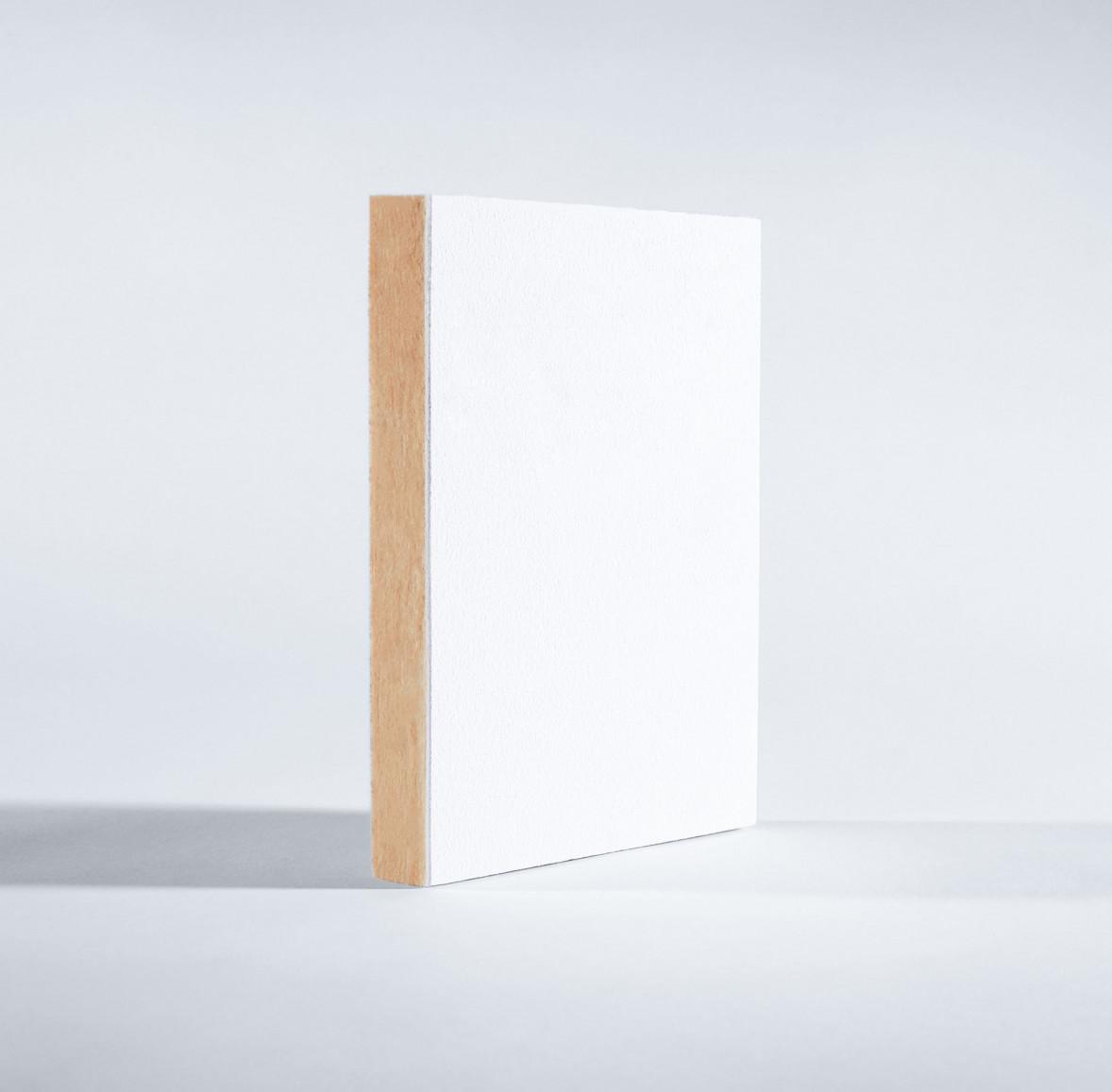 <p>Gladde spuitstructuur</p> fade® Acoustic Plaster - plus