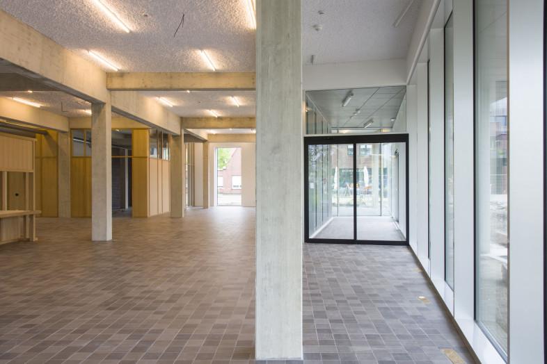 Gementeehuis Zedelgem - Z-ED Archi