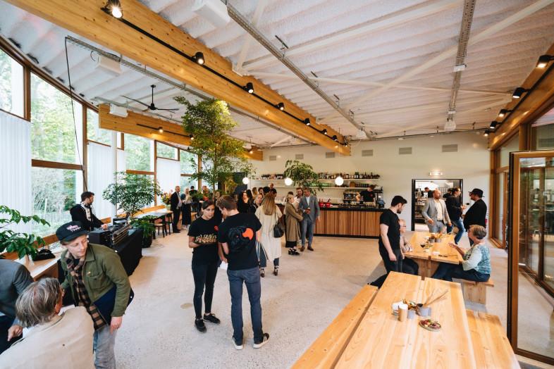 Grand Café Capital
