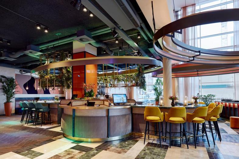 Lindner Hotel Antwerpen